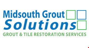 Midsouth Grout Solutions logo