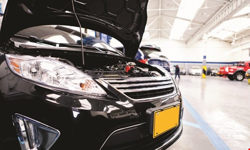Product image for BERGEYS AUTOMOTIVE DEALERSHIPS $20 OFF ANY A/C SERVICE REPAIR.