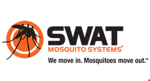 Swat Mosquito Systems logo