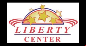 Liberty Center logo
