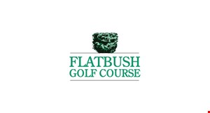 Flatbush Golf Course logo