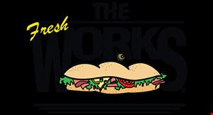 The Fresh Works logo