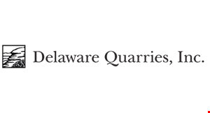 Delaware Quarries Inc logo