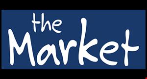 Market at Del Val logo