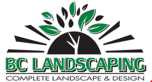 Product image for BC Landscaping $250 off Any Complete Landscape Or Hardscape Install of $3,000 or more.