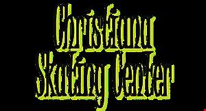 Christiana Skating Center logo