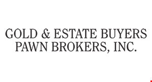 Capital Pawn Brokers Inc logo