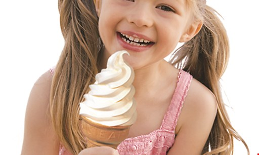 Product image for Scoopy's Too free cone buy 1 cone, get the 2nd of equal or lesser value free.