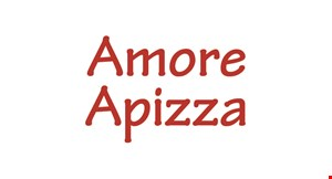 Amore Apizza logo