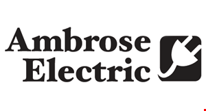 Ambrose Electric logo