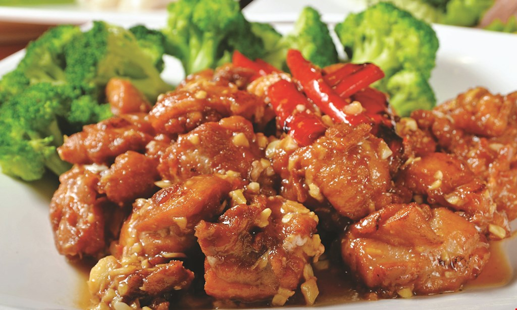 Product image for King's Chef Chinese Restaurant 10% OFF lunch specials of $30 or more.
