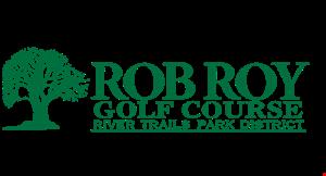 Rob Roy Golf Course logo