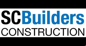 Sanderson Construction logo