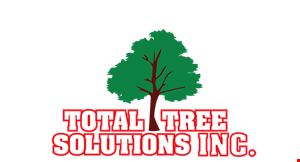 Total Tree Solutions logo