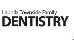 La Jolla Townside Family Dentistry Group logo