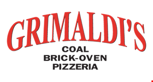 Product image for Grimaldi's Coal Brick-Oven Pizzeria 25% off bottles of wine