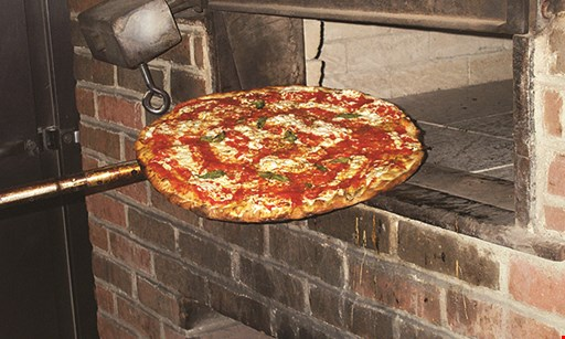 Product image for Grimaldi's Coal Brick-Oven Pizzeria 10% Off entire check of $25 or more