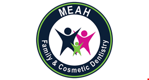 Meah Family & Cosmetic Dentistry logo
