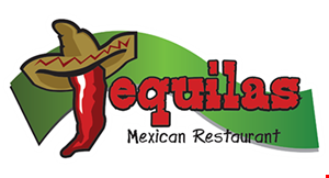 Tequila's Mexican Restaurant logo