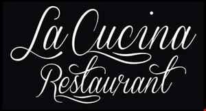 La Cucina Restaurant Inc logo