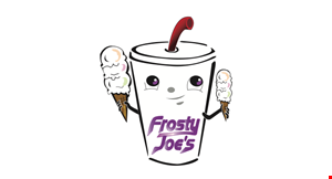 Frosty Joe's logo