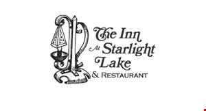 The Inn at Starlight Lake & Restaurant logo