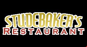 Studebaker's Restaurant logo