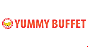 Yummy Buffet Midway logo