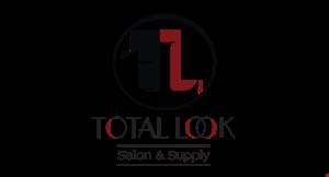 Total Look Salon & Supply logo