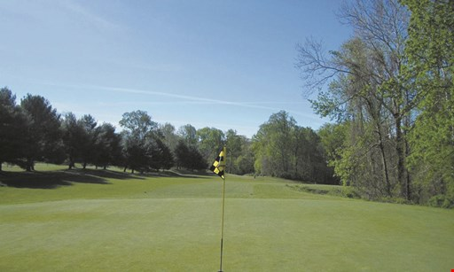 Product image for Middletown Country Club 10% off any non-sale item in the golf shop