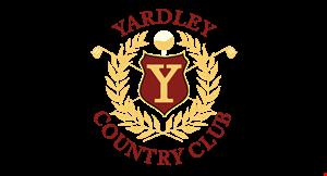 Yardley Country Club logo