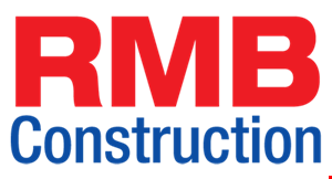 Product image for Rmb Construction $125 off any job of $1,500 or more
