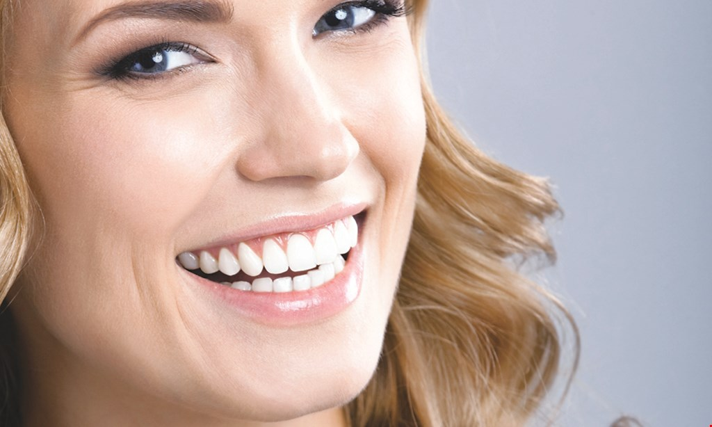Product image for Victorian Dental Free whitening for life!