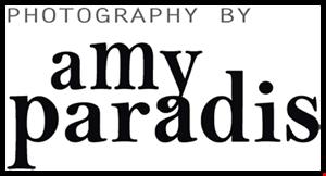 Photography By Amy Paradis logo