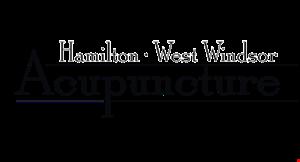 Hamilton - West Windsor Acupuncture logo
