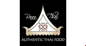 Raan Thai logo