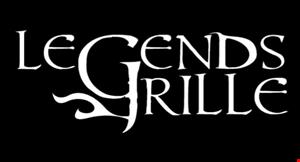 Legends Grille logo