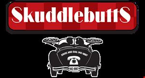 Skuddlebutts logo