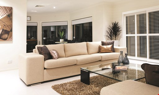 Product image for Home Fashion Interiors 10% off with purchase of $1000 or more
