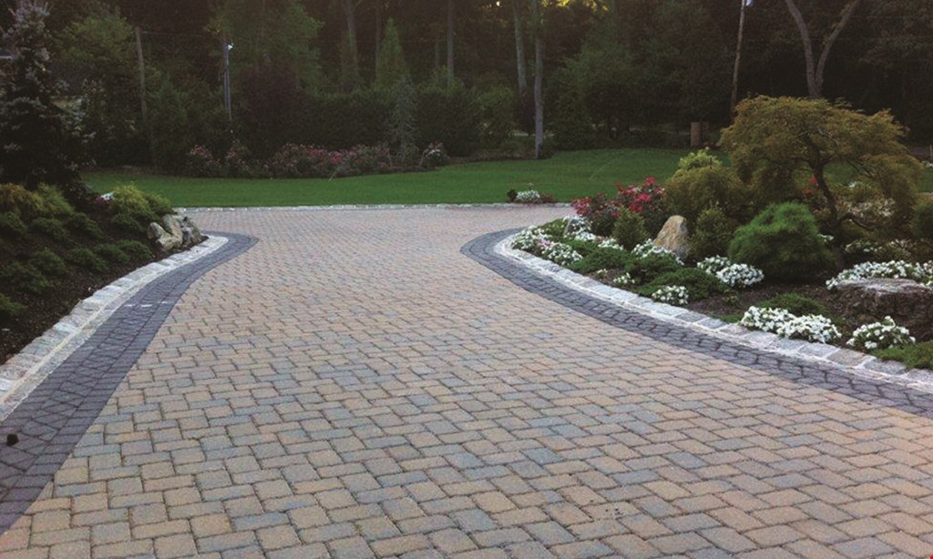 Product image for Joe Dimaggio Landscape Contractor Inc $500 off any job over $4000