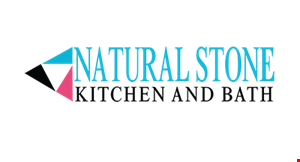 Natural Stone Granite & Design Inc logo