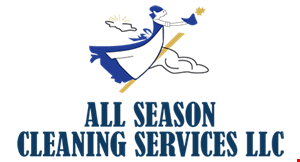 All Season Cleaning Services logo