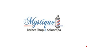 Mystique logo