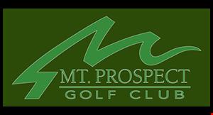 Mt. Prospect Golf Club logo