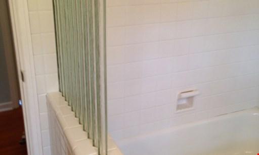 Product image for Bath Magic $50 off Standard Bathtub Reglazing.
