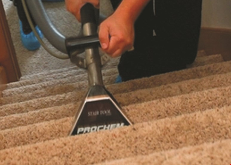Product image for The Carpetsmith, LLC $85 2 Rooms Carpet Cleaning Special w/FREE HALL