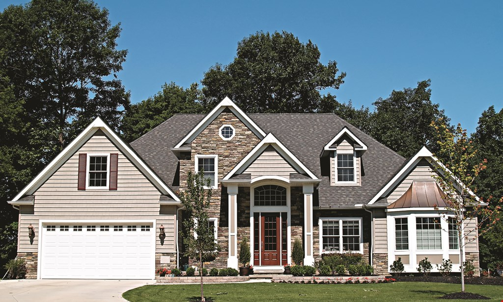 Product image for Lane Roofing & Exteriors $75 off any masonry repair
