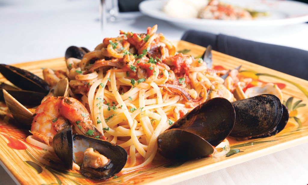 Product image for Savios Italian Restaurant $5 off any purchase of $25 or more