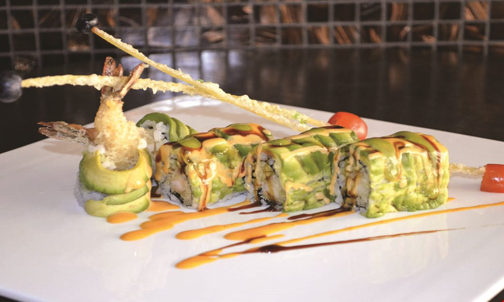 Product image for Umi Japanese Steakhouse Sushi Bar $30 OFF any purchase of $200 or more.
