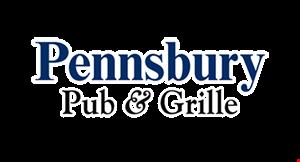 Pennsbury Pub & Grille logo